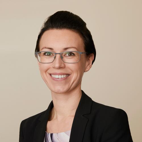 Betina Ingerslev